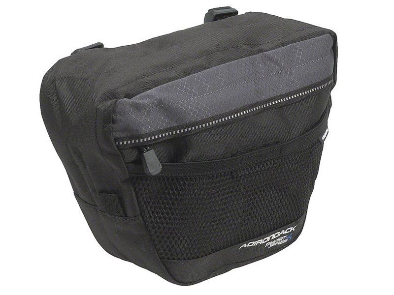axiom adirondack e-bike battery bag