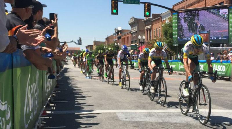 Tour of Utah - Bike Race