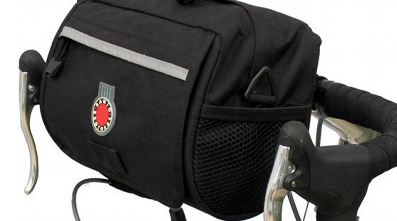 banjo brothers electric bike battery bag