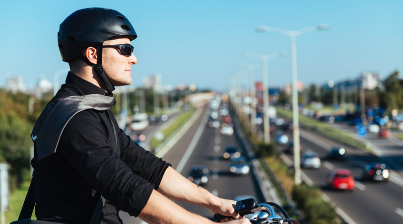 lame excuses to not ride an electric bike