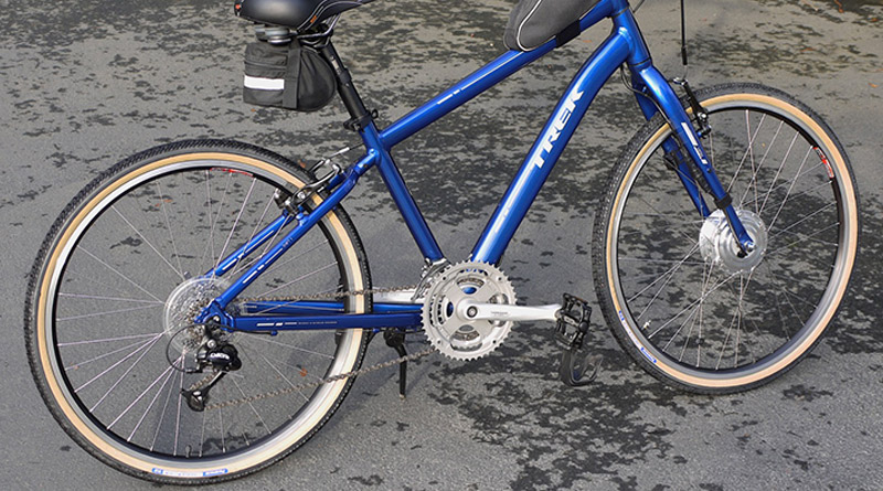 electric bike conversion kits are for beginners and expert cyclists