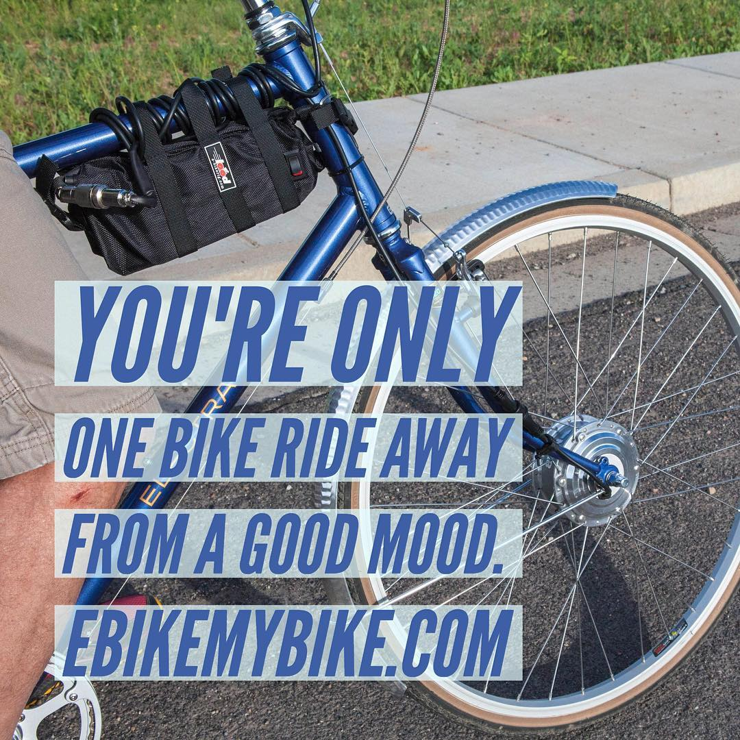 Best E-bike Kits by Leeds Bikes