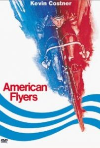 American Flyers movie cover