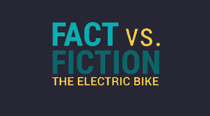 electric bike facts