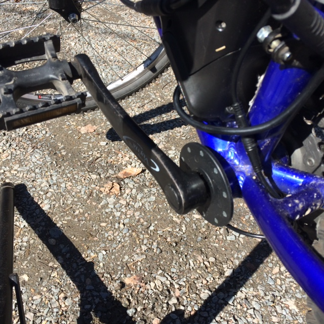 electric bike pedal assist sensor
