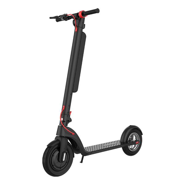 Leeds Cyberscooter electric scooter