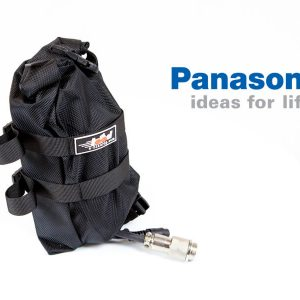 6-4 Ah Panasonic 10k plus Li-ion Battery