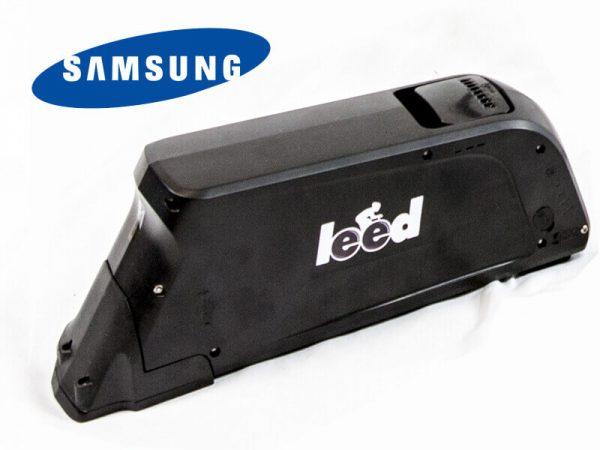 11 Ah Samsung 35k Li-ion Battery - Leeds Bikes