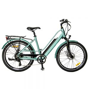 City Sprinter E-bike by Leeds Bikes