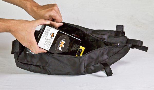 6-4 Ah Panasonic 10k plus E-Bike Conversion Kit Battery