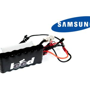 2.6 Ah Samsung PBJ Li-ioN Battery