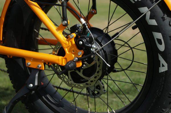 Leeds Bikes MetroCross
