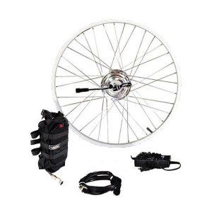 10 mile electric bike kit
