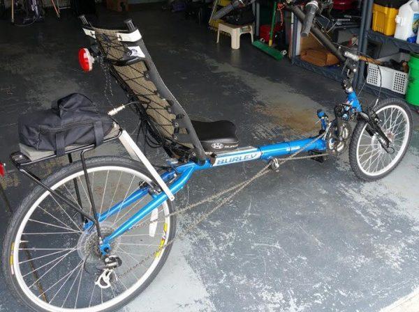 Leeds 20.8 Ah Samsung Ultra E-Bike Kit