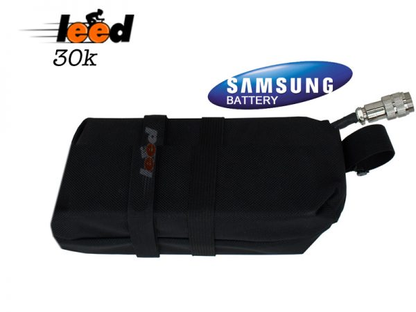 30k E-Bike Kit Samsung Battery