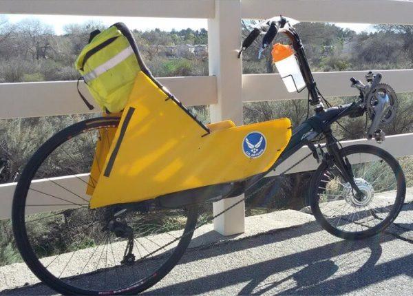 5.2 Ah Samsung 10k E-Bike Kit