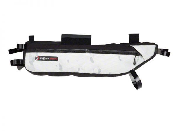 Revelate Designs Tangle Frame Battery Bag in White