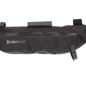 Revelate Designs Tangle Frame Battery Bag in Black
