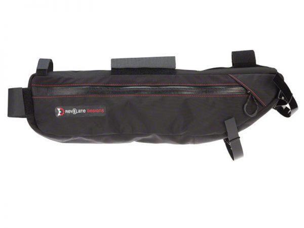 Revelate Designs Tangle Frame Battery Bag in Black