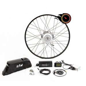 35k Range E-bike Kit - 500 Series by Leeds Bikes