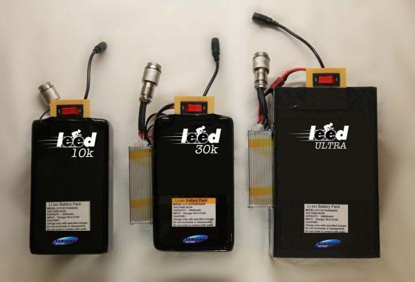 Samsung Ebike Batteries - Leeds Bikes