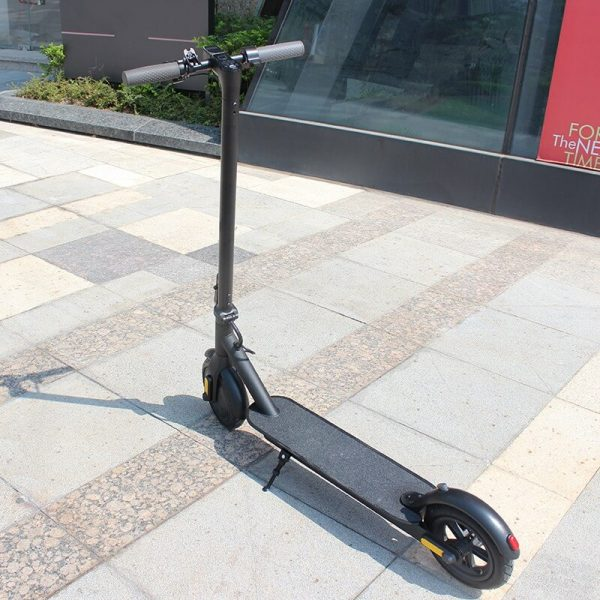6 Ah 350 Watt CrossFire Electric Scooter