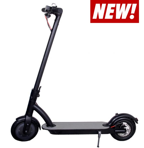 Leeds Bikes Electric Scooters