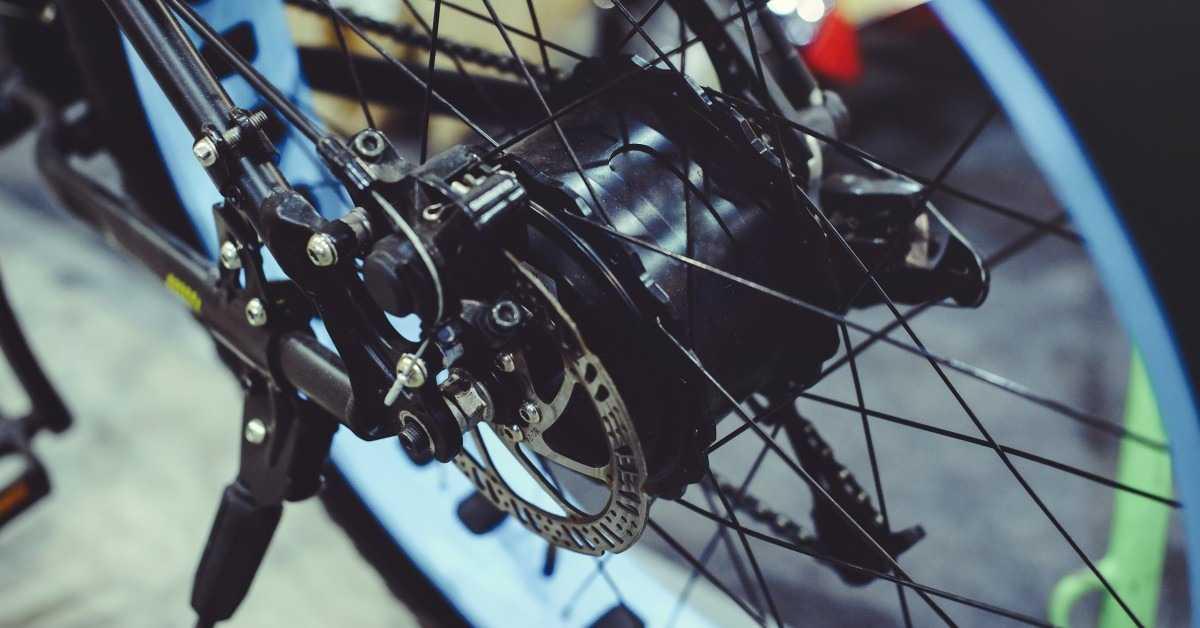 E bike kits by Leeds Bikes