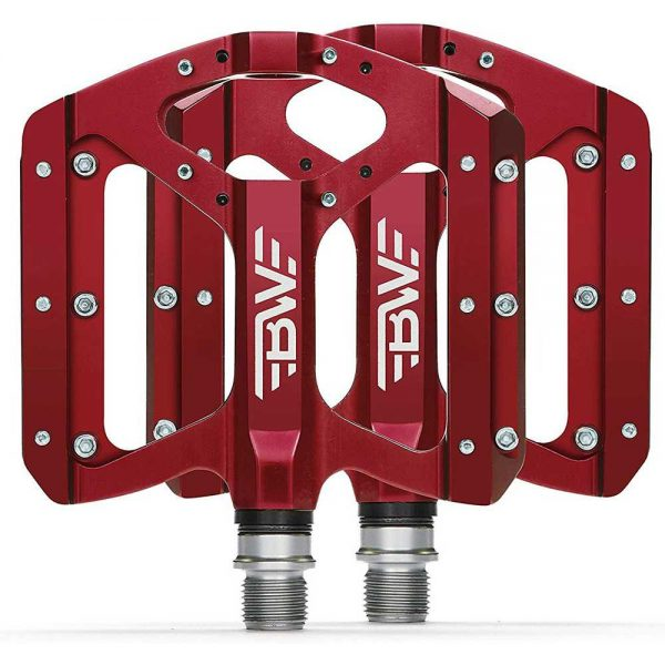 BW Chainline Pedal in Red