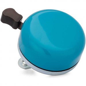 Beach Cruiser Bike Bell in Aegean Blue