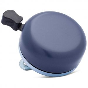Classic Beach Cruiser Bicycle Bell in Navy Color