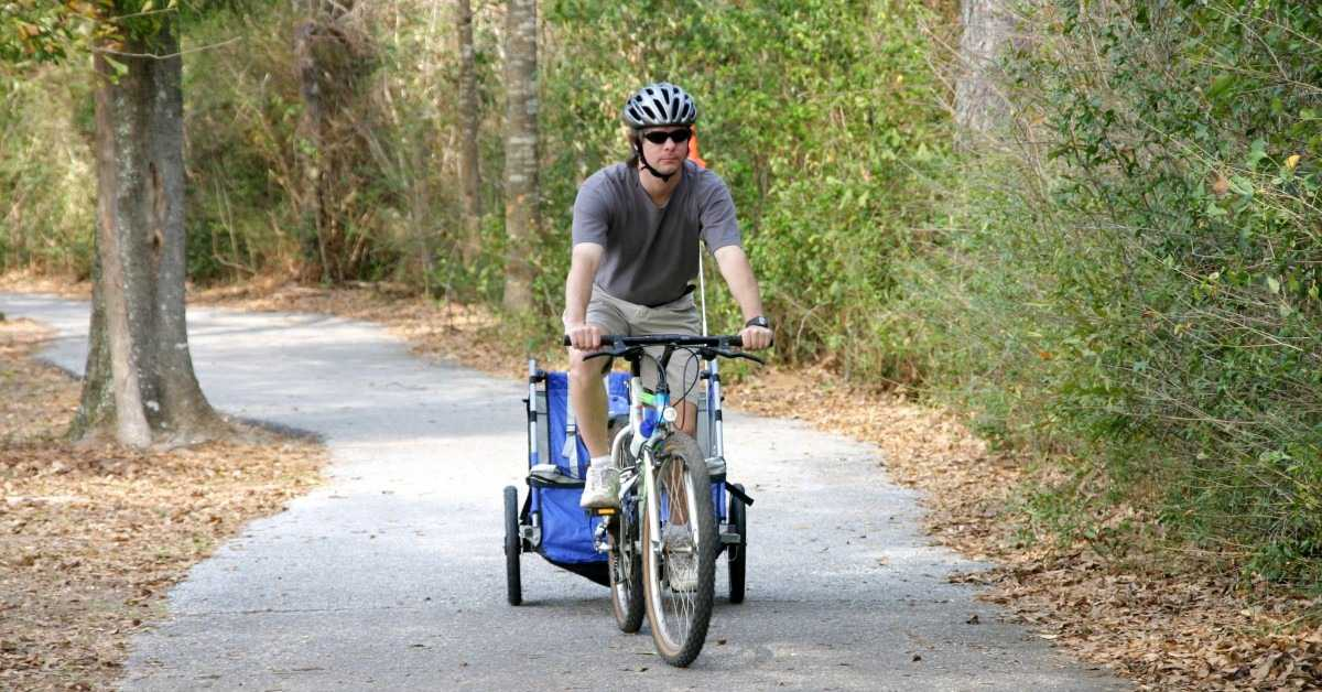 Five Ways to Use Your New Electric Bike