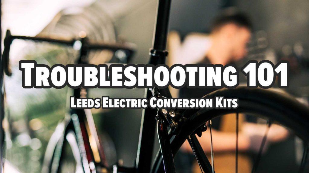 Electric Conversion Kit