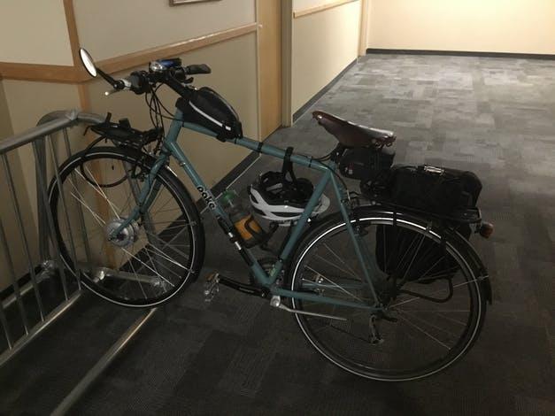 Electric Bike Conversion Kit
